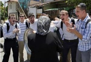 התפרעות בירושלים